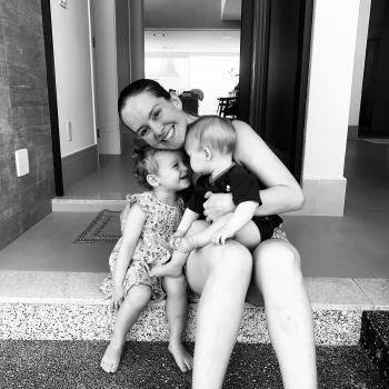 Emprego de babá Campinas: emprego de babá Talita