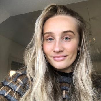 Nanny Fredericia: Kamille