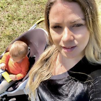 Emprego de babá em Santana de Parnaíba: emprego de babá Anne