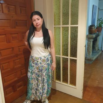Niñera Hoyo de Manzanares: Viviana