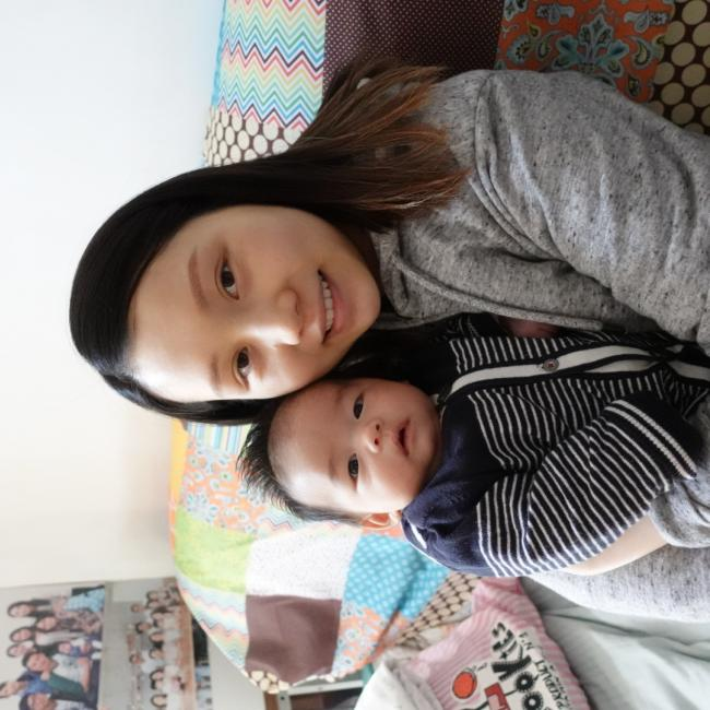 香港的保母職缺: Yinny