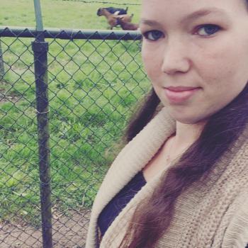 Babysitter in Roosendaal: Deborah