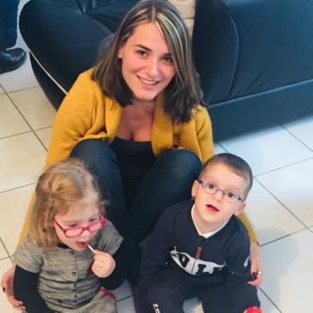 Baby-sitter Feyzin: Marjorie