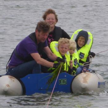 Ouder Eindhoven: oppasadres Mariëlle