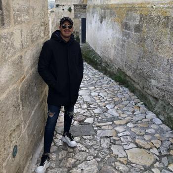 Babysitter Alcalá de Henares: Jose David