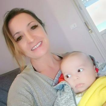Babysitter in Sassuolo: Anna