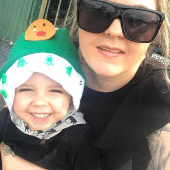 Babysitting job Te Aroha: babysitting job Rebecca