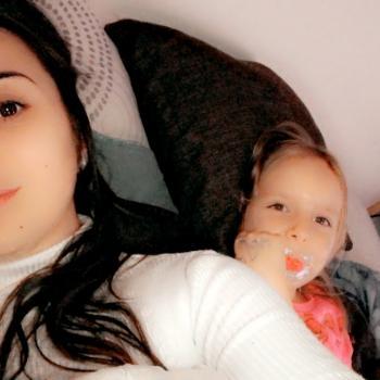Baby-sitter in Gagny: Melina