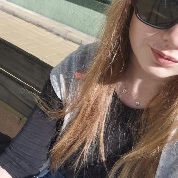 Babysitter in Bydgoszcz: Paulina