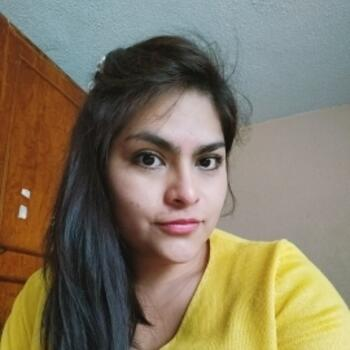 Babysitter in Tlalnepantla: Aremi
