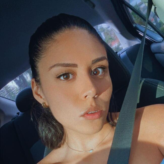 Babysitter in Guadalajara: Karhol