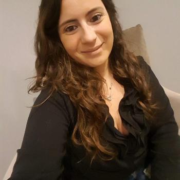 Babysitter Vila Nova de Famalicão: Ana Rita