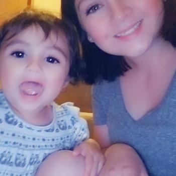 Babysitter Tempe: Makayla