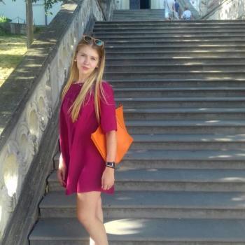 Babysitter Pescara: Kristina