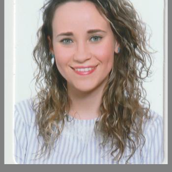 Babysitter Almería: Noelia