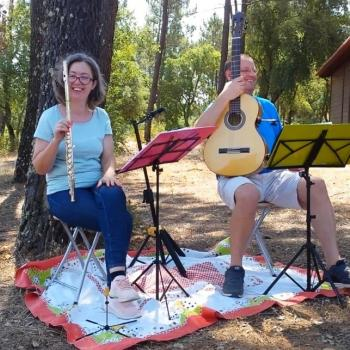 Babysitters em Faro: Andreia
