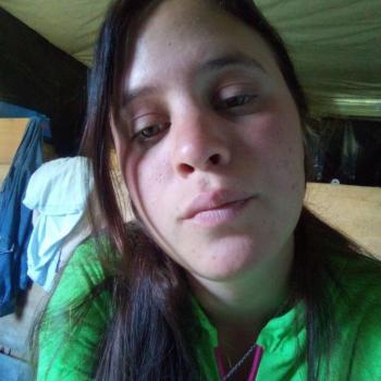 Babysitter in Las Piedras: Karina Jaquelin