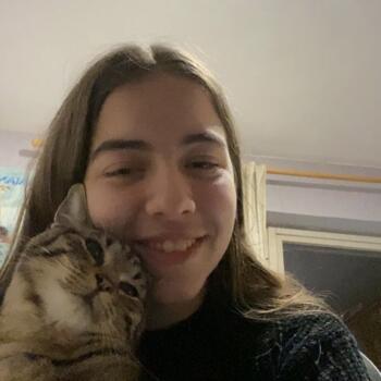 Baby-sitter in Verviers: Alexia