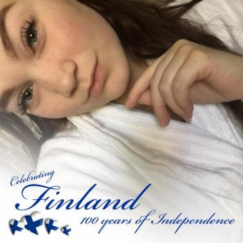 Babysitter Lahti: Liisa