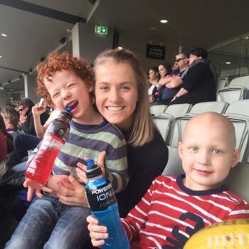 Babysitter in Melbourne: Kirsten