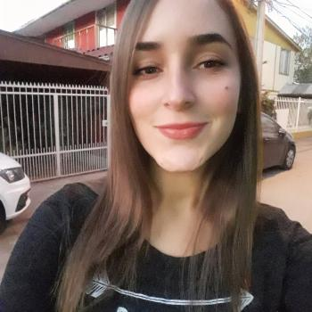 Niñera Maipú: Valentina