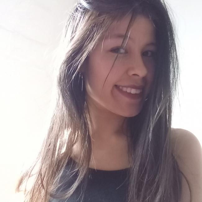 Babysitter in San Miguel de Tucumán: Marlene