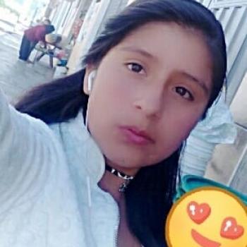 Niñera en Cajamarca: Fiorela