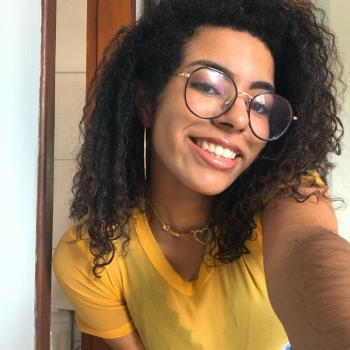 Babysitter in São Caetano do Sul: Larissa