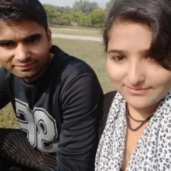 Childminder in Mississauga: Shivani