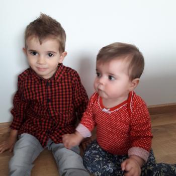 Babysitter Landen: Ionela