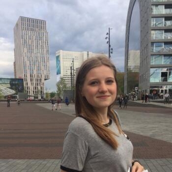 Babysitter Groningen: Sophie