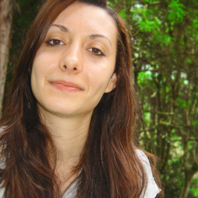Opatrovateľka v Banská Bystrica: Anna