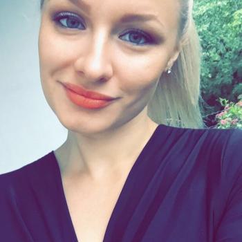 Babysitter Aalborg: Ilona