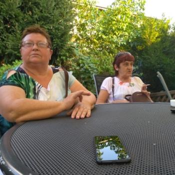 Babysitter Toruń: Wiesława