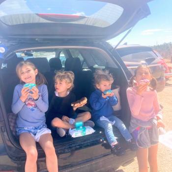 Babysitting job in Colorado Springs: babysitting job Edward