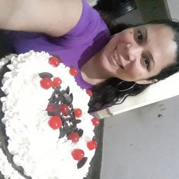 Babysitter in Tafí Viejo: Caisber