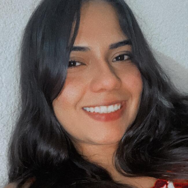 Babysitter in Cuernavaca: Rosita