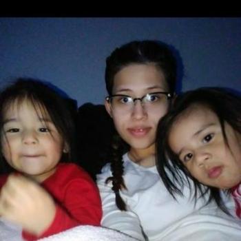 Babysitter Arlington: Sandra