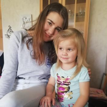 Babysitter Kaarina: Ronja