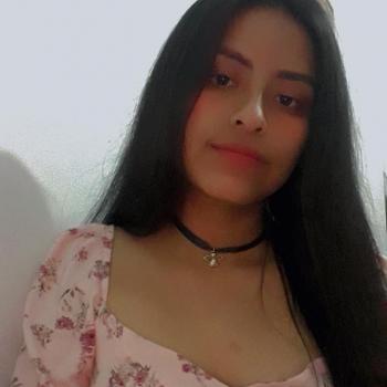 Niñera en Pachacámac: Karen