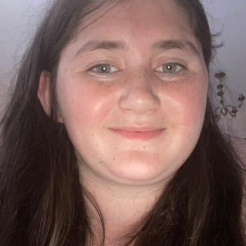 Babysitter in Ipswich: Caitlin