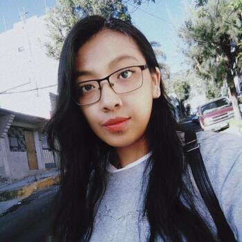 Babysitter in Mexico City: Daniela Ivonne