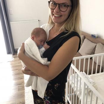 Babysitter Oftringen: Ibolya