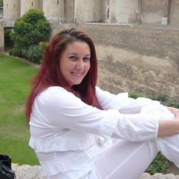 Niñera Zaragoza: Adina