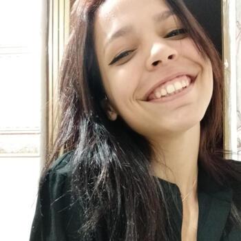 Babá em Rio Preto: Ester