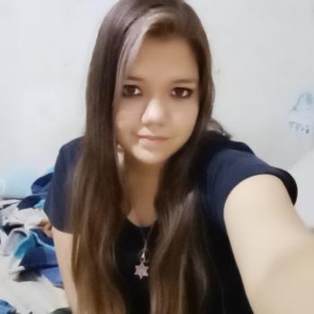 Niñera Ate: Alexa Elizabeh