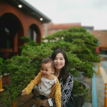 Babysitting Jobs in Taipei: babysitting job Selphie