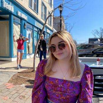 Babysitter in Stamford: Emily