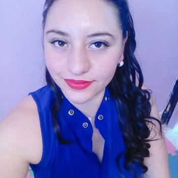 Babysitter Mexico City: Sandra