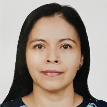 Babysitter in Cuernavaca: Isabel